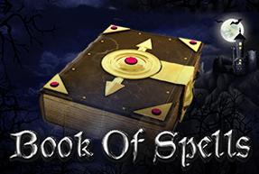 Book Of Spells T'n'P