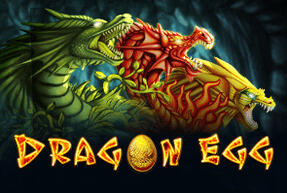 Dragon Egg T'n'P