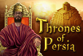 Thrones of Persia T'n'p